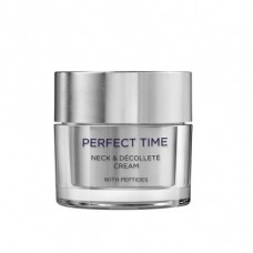 PERFECT TIME Neck&Decollete cream для шеи и декольте