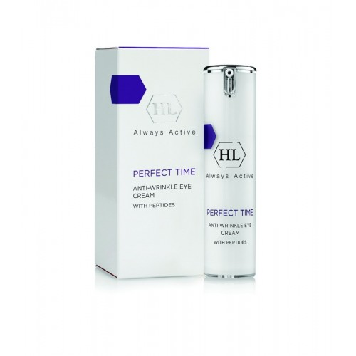 PERFECT TIME Anti Wrinkle Eye Cream крем для век