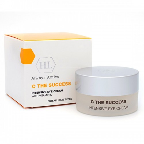 C the SUCCESS Intensive Eye Cream крем д/век