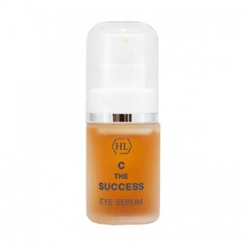 C the SUCCESS Eye Serum сыворотка д/век