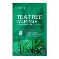 Ампульная тканевая маска для лица Tea Tree Calming Glow Luminous Ampoule Mask 25мл